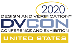 DVCon US 2020 logo