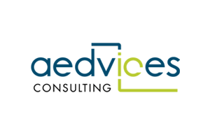 AEDVICES logo